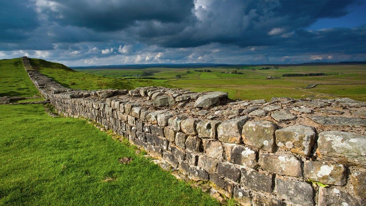 Romans & Britain