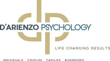 DArienzo Medallion - tagline and descriptor