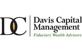 Davis Capital Management 2020 Logo