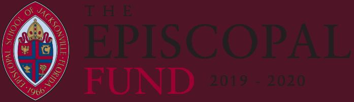 Episcopal Fund Logo 2019-2020