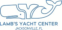Lambs Yacht Center blue_white_small