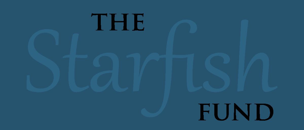 Starfish fund logo