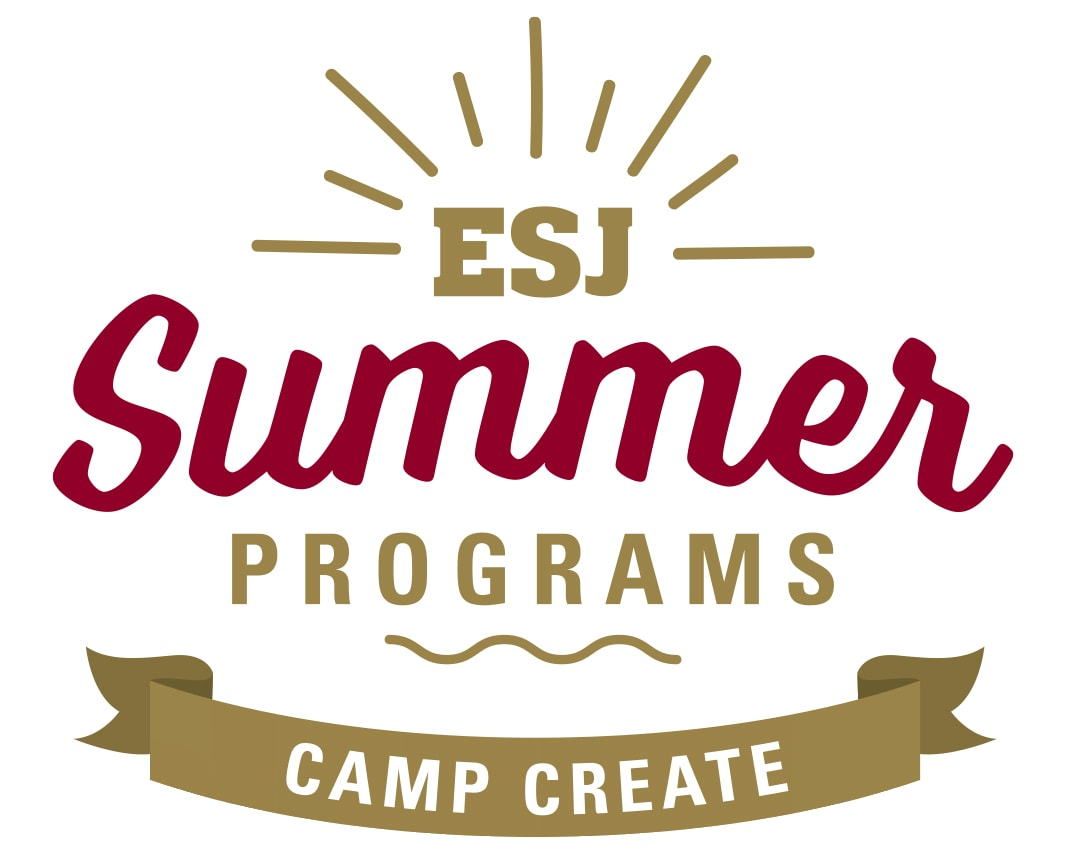ESJ Summer Programs - Camp Create