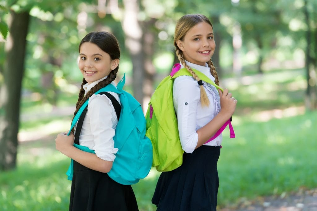 The Benefits of Private Middle Schools