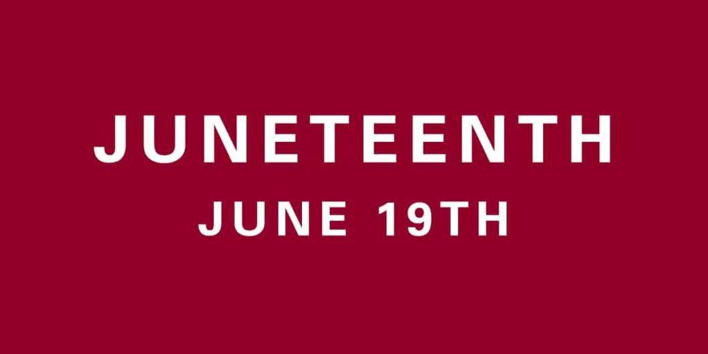 1200 - Juneteenth