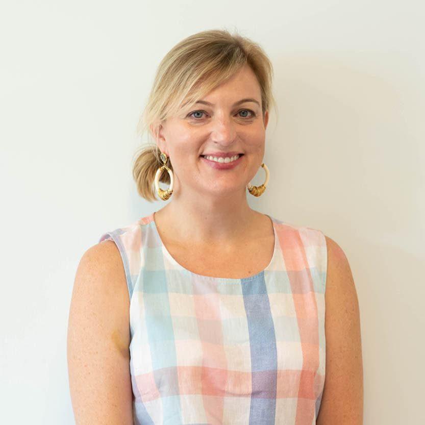 Maggie Wilson 2020